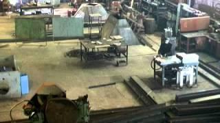 Инструктаж по охране труда электросварщика