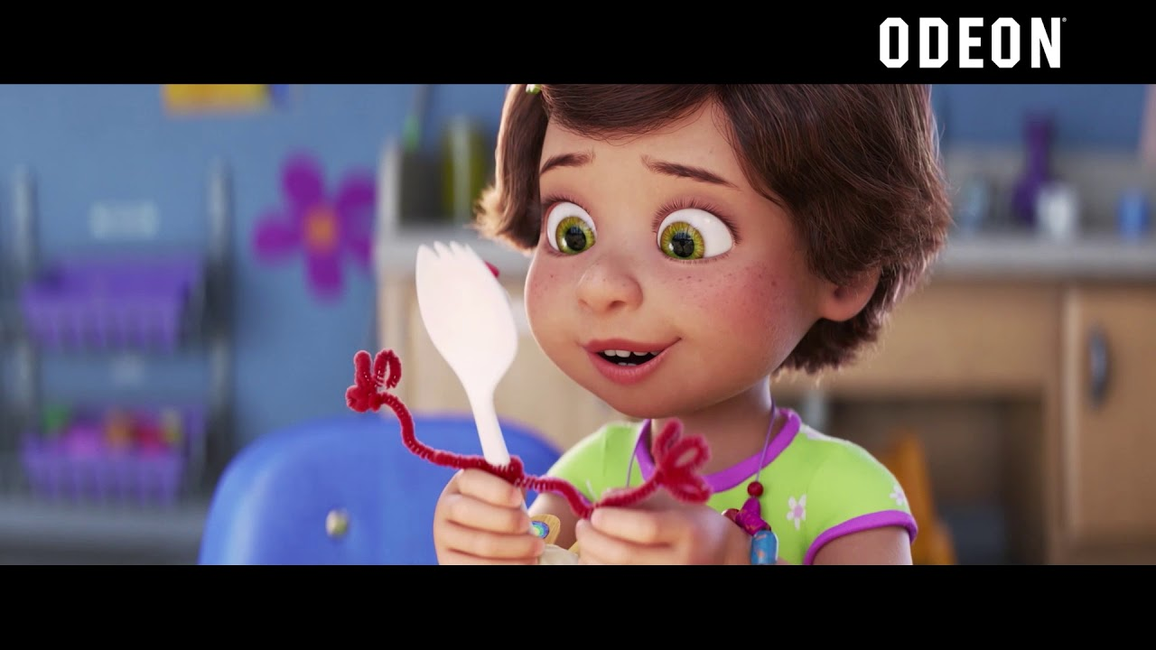 Toy Story 4 European Premiere At Odeon Luxe Leicester