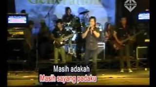 MASIH ADAKAH CINTA WAWAN PURWADA
