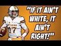 Josh Allen Faces Backlash For Racist Tweets