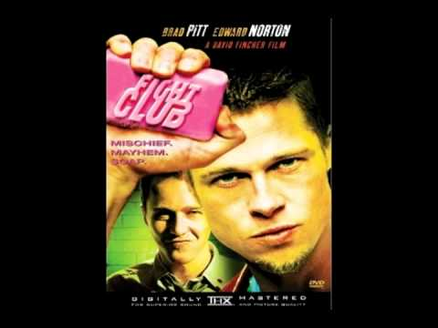 Best Soundtrack Ever #1  Fight Club Intro Theme