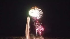 Fountain Hills Independence Day Fireworks Show July 4th 2017