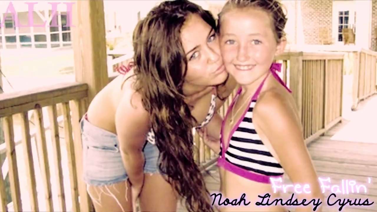 noah lindsey cyrus height