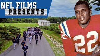 Ron Burton Training Village - Building A Sanctuary From Nothing | NFL Films Presents