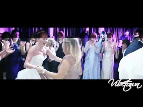 Vibetown Jewish Wedding