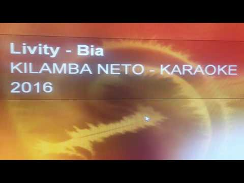 Livity - Bia (karaoke)