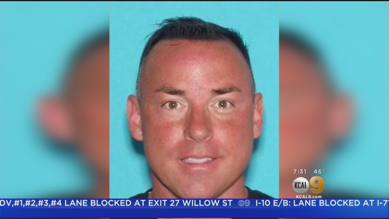 CHP Officer Facing Child Molestation, Sexual Misconduct ...