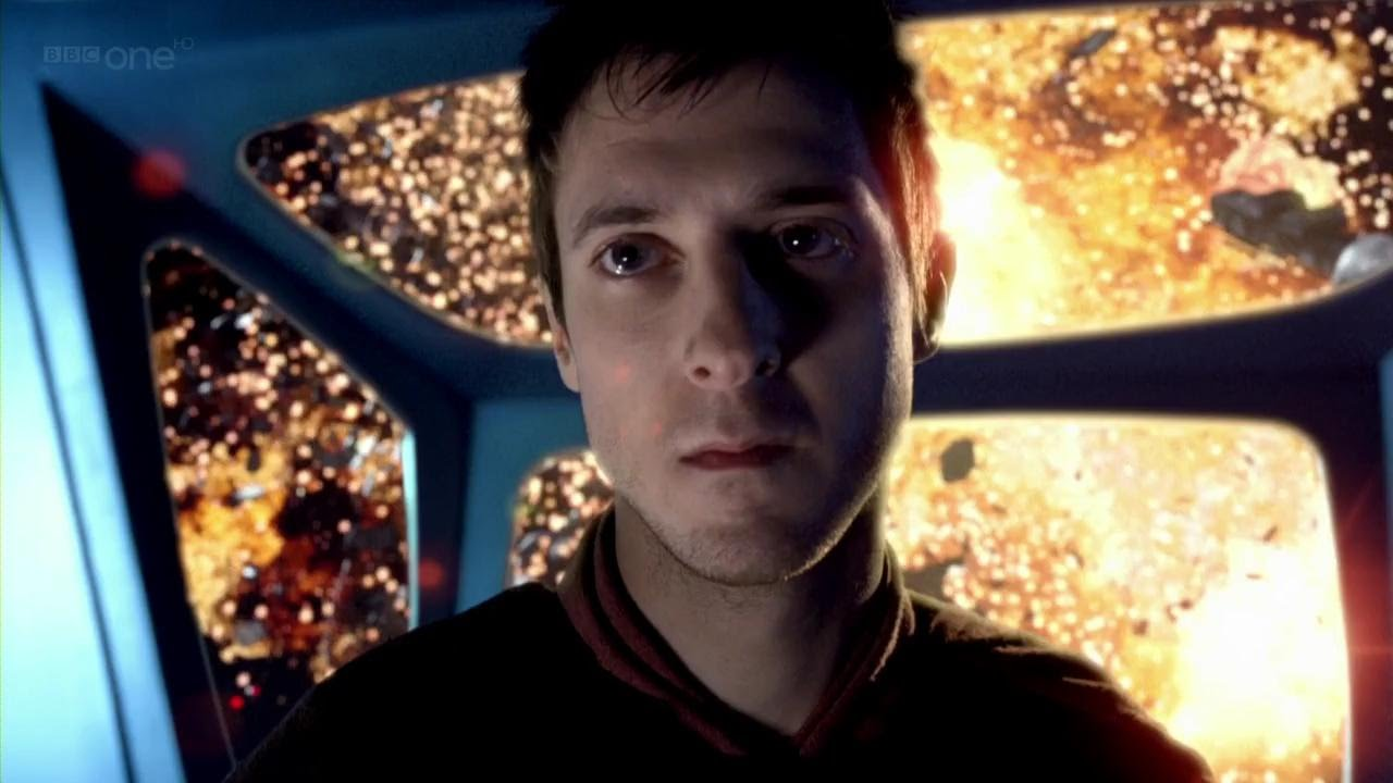 doctor who a good man goes to war would you like me to repeat