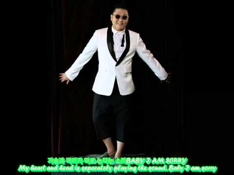 Download mp3 lagu 뜨거운 안녕 (Passionate Goodbye)Eng SubPsy Ft Sung Si Kyung성시경 gratis
