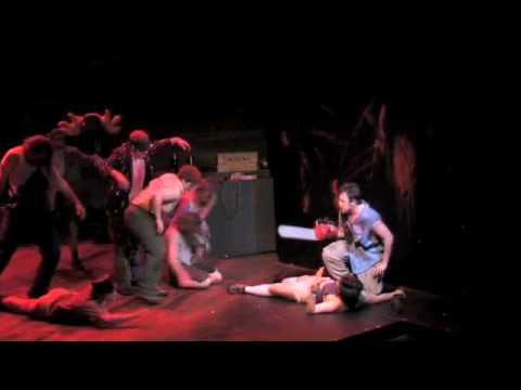 Evil Dead the Musical Part 11
