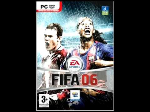 FIFA 06 SoundTrack  Bloc Party Helicopter