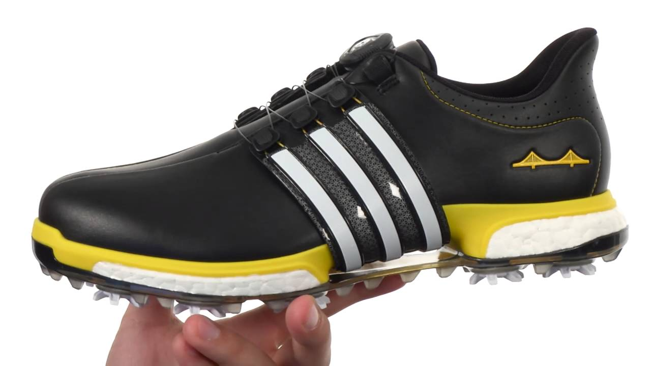 timeless design 203dc f8513 adidas Golf Tour 360 BOA Boost - Limited Edition U.S. Open SKU8753648. Shop  Zappos
