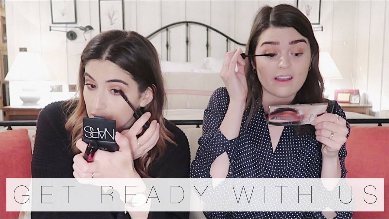 e1d4a8b0320 A Chatty Get Ready With LILY | The Anna Edit - YouTube