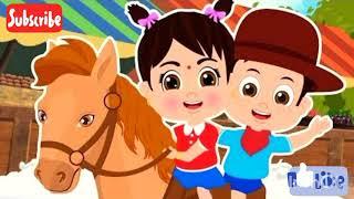 lakdikikathisong Lakadi Ki Kathi   लकड़ी की काठी  Popular Hindi Songs Naniterimorni JingleToons