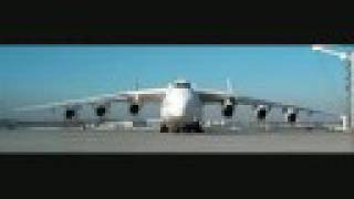 ultimate aircraft 1:worlds largest aircraft.