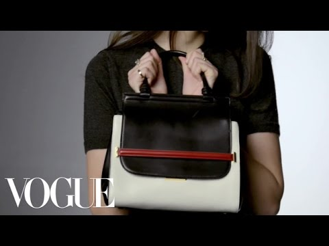 The Row Everyday Bag - From the Vogue Closet - Vogue thumbnail
