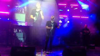 Antonis Remos - Live - Budva 13.07.2015 - Pote