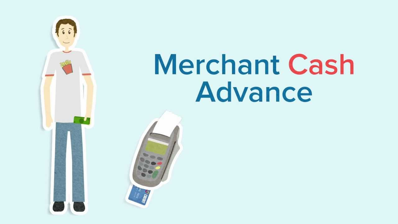Image result for Merchant cash advance