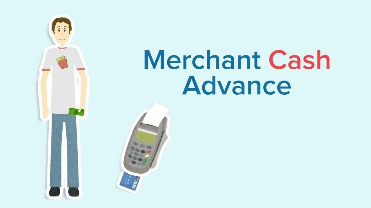 What is a Merchant Cash Advance? - Ever wonder what is a Merchant Cash Advance - YouTube