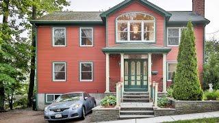 Pristine Watertown Sq. Home at 8 Hawthorne St, Watertown, MA!