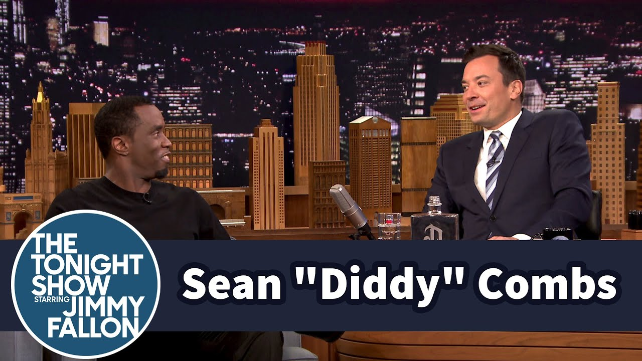 50 facts about Sean Combs known as known by his stage names
