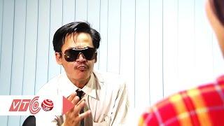 Phim hài: Chuyện công sở - Không biết sợ | VTC