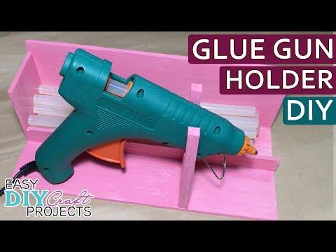 diy-hot-glue-gun-holder-|-easy-diy-craft-projects