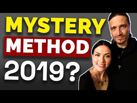 Does Mystery Method Still Work In 2019? (Pros and Cons | PART 1)