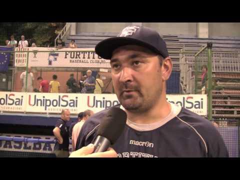 Semifinale BOLOGNA-NETTUNO Gara-2