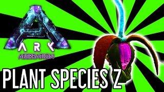Plant Species Z Guide for ARK: Aberration