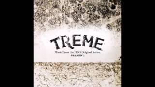 Treme Season 1 OST: We Made It Through The Water