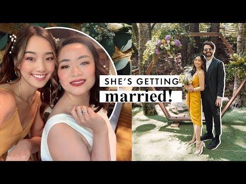 a clothesencounters WEDDING reunion! 👰🏻 thumbnail