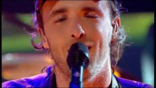 Travis - Quicksand (Live at Later with Jools Holland)