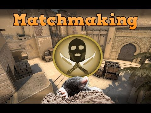 CsGo Cheater Experiment | Matchmaking mit NEUEM Account OHNE Prime | Tag 3 | WAS SOLL DENN DAS?! from YouTube · Duration:  14 minutes 6 seconds
