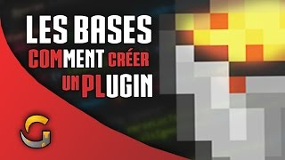 CREER UN PLUGIN ? #1 | BASE & PREREQUIS