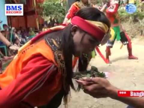 Bendrong Kulon II Panca Krida Budaya sanggar Oemah bejo live Ciarus