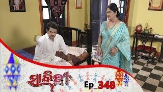 Savitri | Full Ep 348 |  21st Aug 2019 | Odia Serial – TarangTv