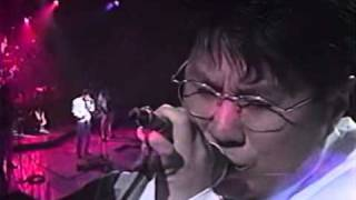 조용필 - 눈물로 보이는 그대 (1994)