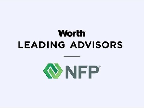 2018 Worth Leading Advisors - NFP Private Client Group