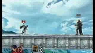 SSBB Hacks: Super Ike
