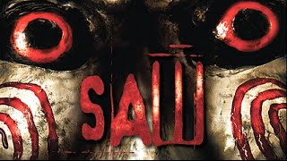 I NEVER [SAW] IT COMING! [SAW: THE GAME] [#02]