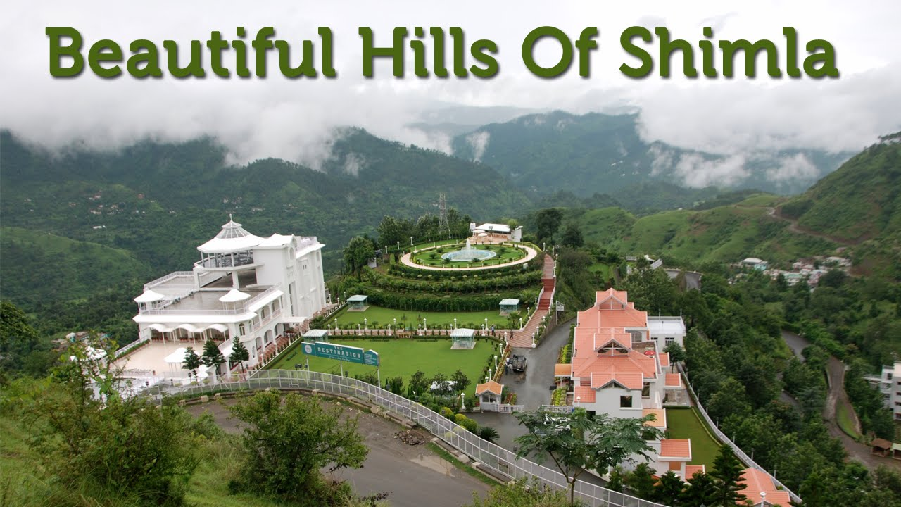 Club Mahindra Kandaghat Resort Experience The Hills Of