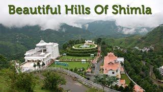 Club Mahindra Kandaghat Resort -- Experience the hills of Shimla