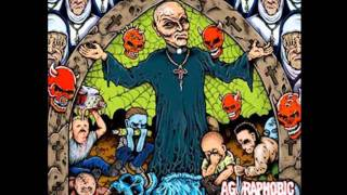 Watch Agoraphobic Nosebleed Radical Modernism video