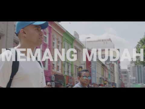 Altimet - Memang Mudah ft. Sasi The Don & Maya Hanum (Official Music Video)