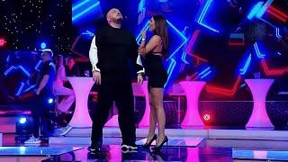 IVANA KRUNIC x MIRKO GAVRIC - MUZIKA - STAGE PERFORMANCE (TV BN 2021)