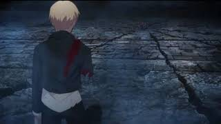 【Fate UBW】ギルと士郎のズッ友チェーン! BFF chain of Gilgamesh and Shiro! 衛宮士郎 検索動画 29