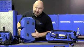 Complete New Range Of Soft Storage Solutions - Tool Bags