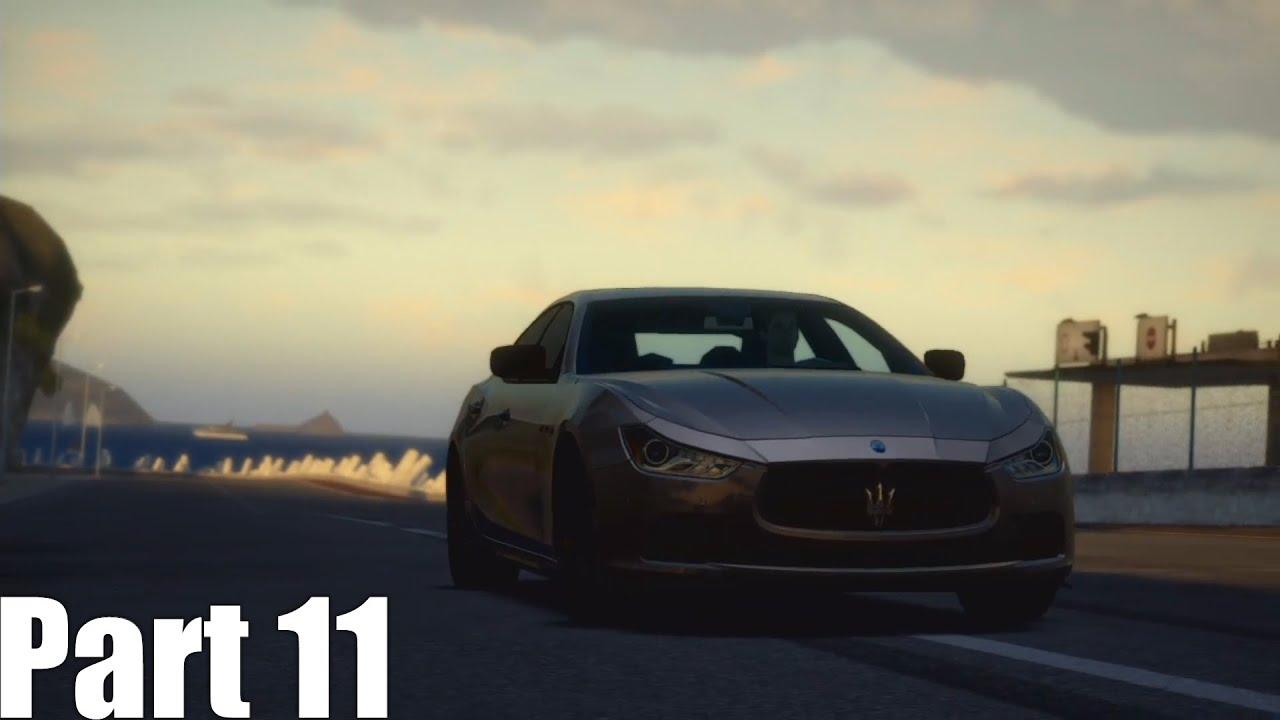 Forza Horizon 2 Fast And Furious Part 11 - Maserati Ghibli (xbox 360)