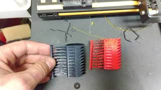 How to find the perfect temperature for your 3D prints!